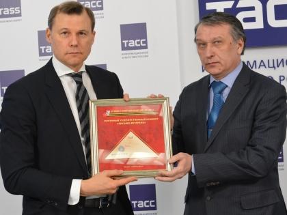 Дмитрий Страшнов и Владимир Шелихов