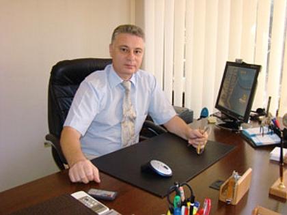 Вице-президент Южно-Крымской ассоциации риэлторов Игорь Захарченко