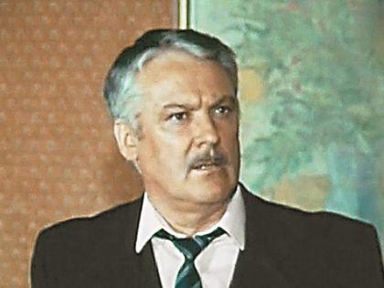 Николай Засеев