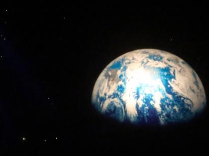 Алексей Леонов: Природа едина, Вселенная бесконечна во времени и пространстве – лучше сказать нельзя