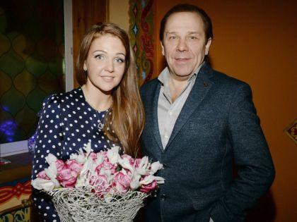 Марина и Владимир Девятовы