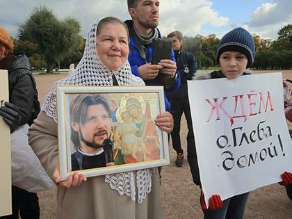 В числе первых на родине Грозовского ожидает Генпрокуратура РФ