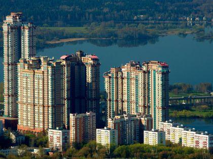 Проекты новых ЖК в Москве уже готовы затмить собою былые флагманы