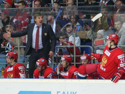 Сборная России начала ЧМ-2015 по хоккею в Чехии с победы 6:2