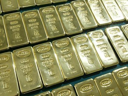 Свинец выдавали за золото в одесском отделении Нацбанка Украины