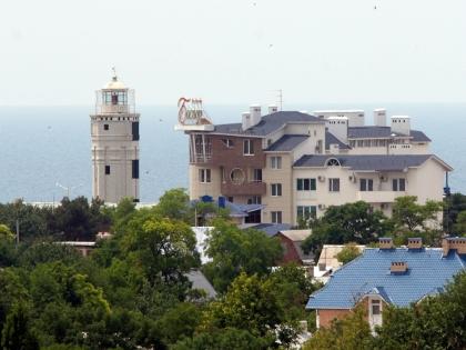 Квартиру в новостройке неподалеку от моря в Анапе можно купить за 1 350 000 руб