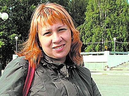 Наталья Габова