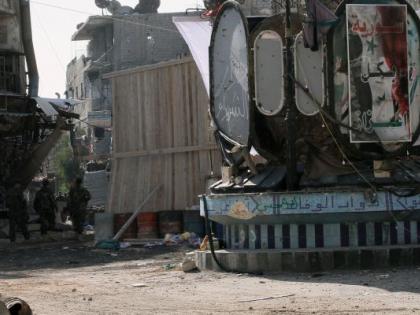 Сирия. Фото Global Look
