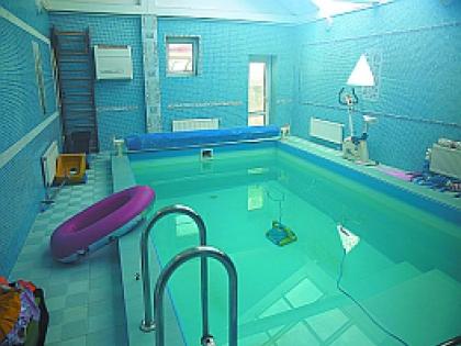 Знаменитый бассейн 4x6