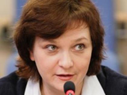 Елена Панфилова, генеральный директор АО «Центр антикоррупционных исследований и инициатив Transparency International Russia»