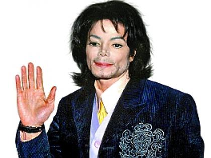 Майкл Джексон болел витилиго