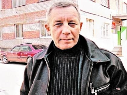Руководитель Геленджикского правозащитного центра