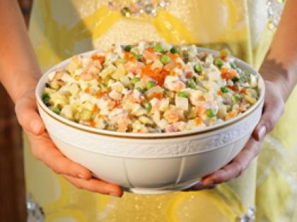 10 главных блюд на новогоднем столе