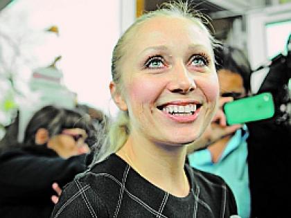 Ирина Хрунова