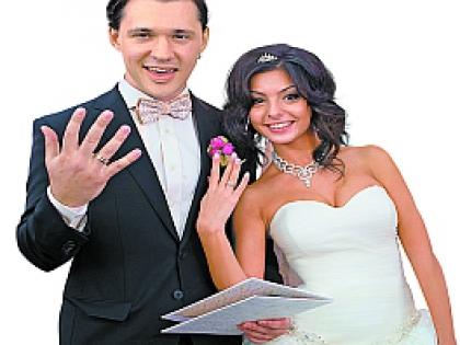 Алексей Кабанов женился на поклоннице