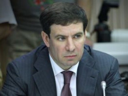 Губернатор Челябинской области Михаил Юревич