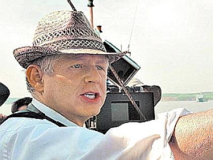 Ричард Кёртис