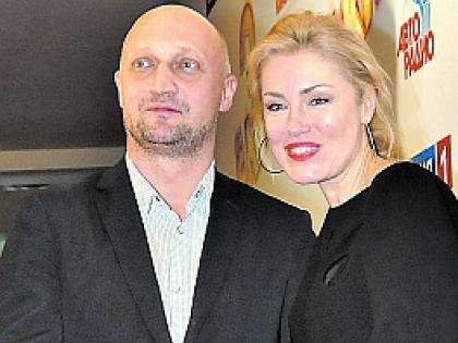 Мария Шукшина и Гоша Куценко