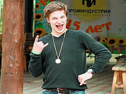 Арсений Литвинов