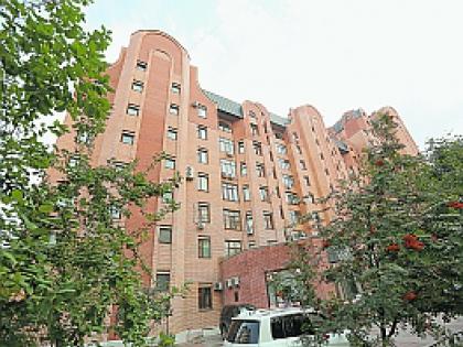 Квартира Дмитрия Медведева