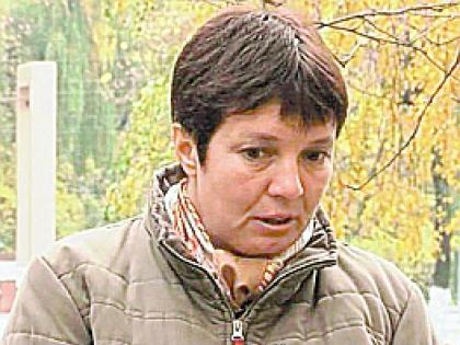 Жанна Мельничук