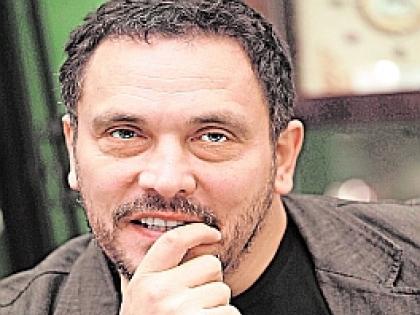 Журналист Максим Шевченко