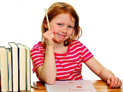 Заинтересовать ребенка учебой