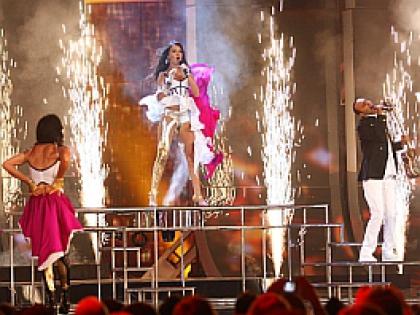 Евровидение 2009 в России