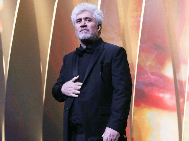 Председатель жюри – режиссер Педро Альмадовар