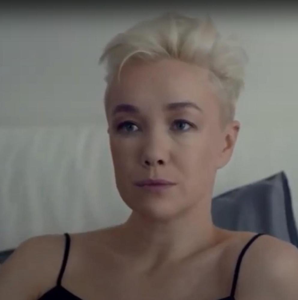 Обнаженная Дарья Мороз рассмешила отца на съемках новых Содержанок