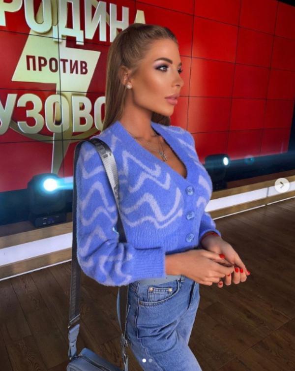 """""""Причина серьезная"""": звезда ТНТ рассказала о расставании Бородиной с мужем"""
