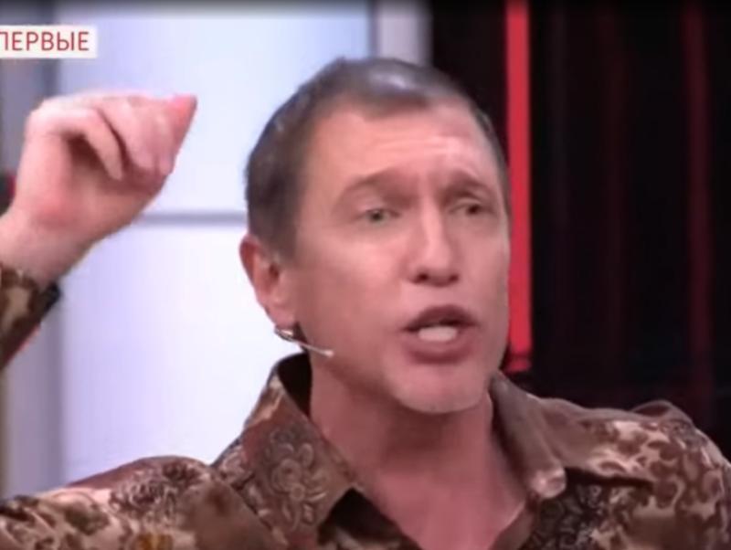 Максаковой должна заняться ФСБ! Соседов призвал посадить Марию за измену родине