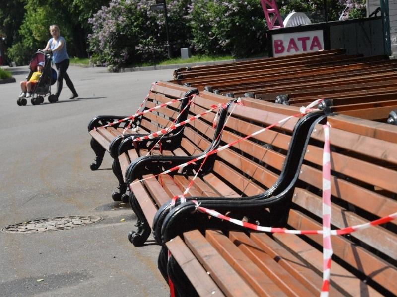 Народ все помнит: Политолог раскрыл последствия введения ограничений в России