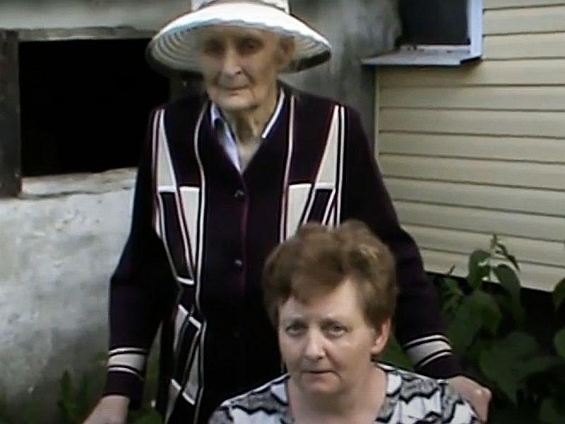 """""""Восемь лет сражаюсь с властью Курска"""": 90-летняя труженица тыла обратилась к Путину"""