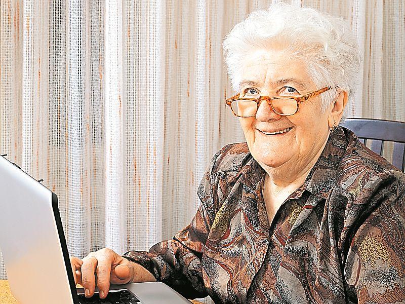 ПФР сообщит россиянам размер их будущей пенсии