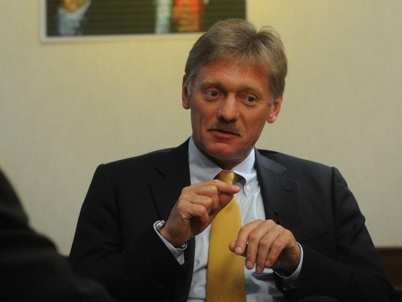 Что творит Кремль Несмиян увидел цинизм в словах Пескова о добровольной вакцинации