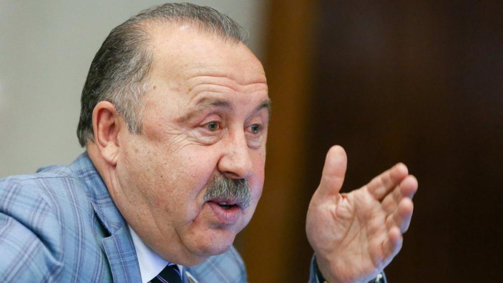 Газзаев о работе Черчесова в Госдуме: Это решение он может принять сам