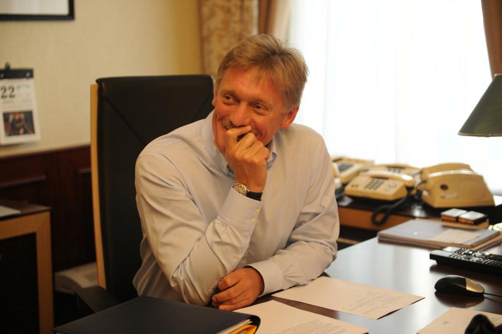 Он не хочет найти новую работу Россияне не сдержали эмоций после слов Пескова о вакцинации