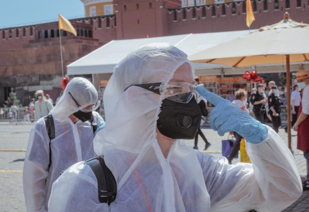 ВОЗ: Индийским штамм коронавируса Дельта в два раза опаснее и быстрее обычного