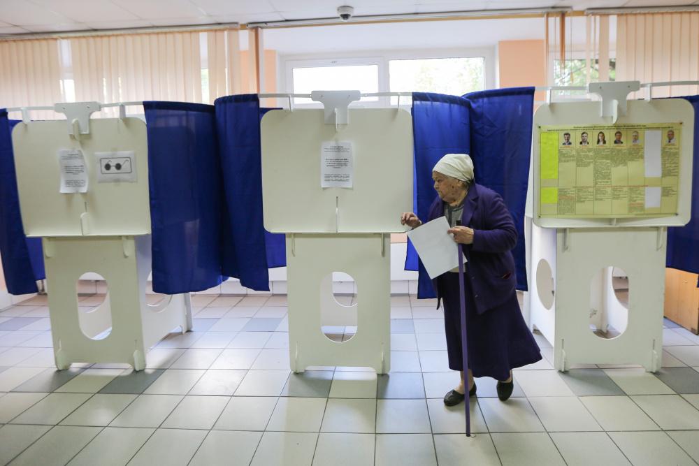 Меньше конкуренции, больше фальсификаций: Голос проанализировал, как изменялось избирательное законодательство в 7-м созыве Госдумы