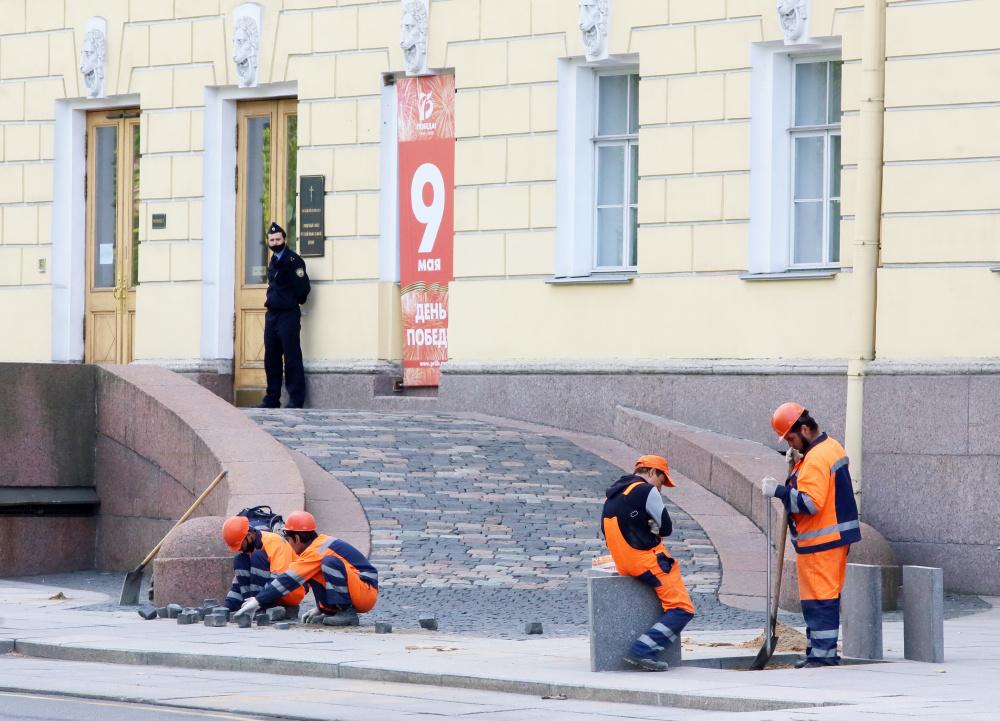 Федерацию мигрантов России возмутило предложение снизить поток мигрантов