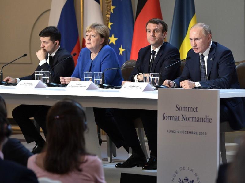 Путин предположил, что с его статьей об Украине сложно поспорить