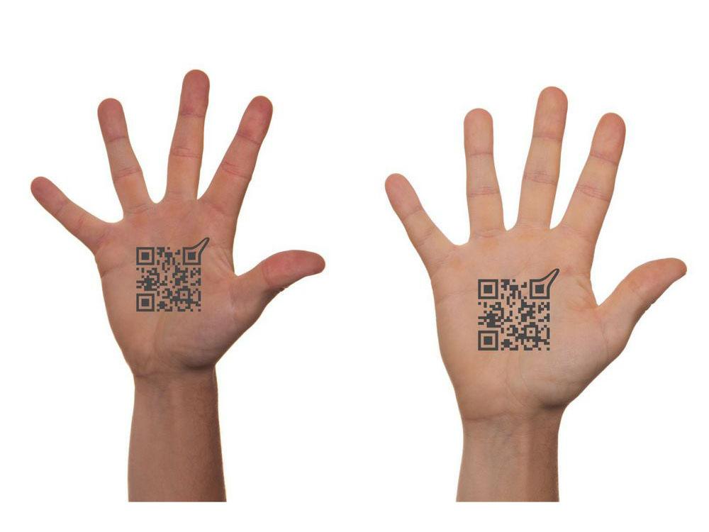 Прорыв собянинской Москвы: депутат Госдумы об идее о татуировках в виде QR-кодов