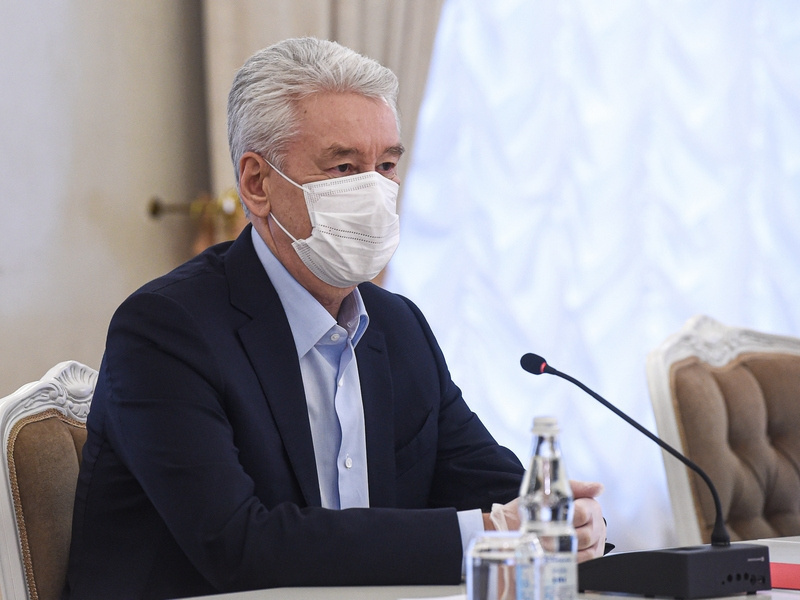 Респект прокуратуре: Депутат Госдумы предложил ведомству заняться Собяниным
