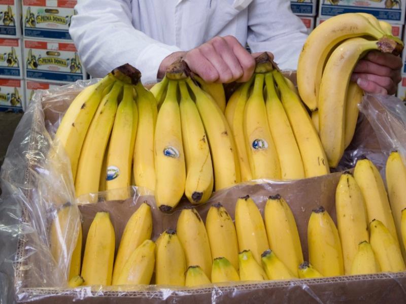 Все дело в вопросе Путину: россияне нашли виноватых в рекордном росте цен на бананы