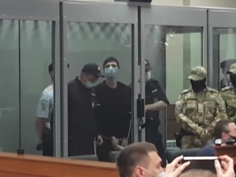 Казанский стрелок, убивший 9 человек в гимназии, признан невменяемым