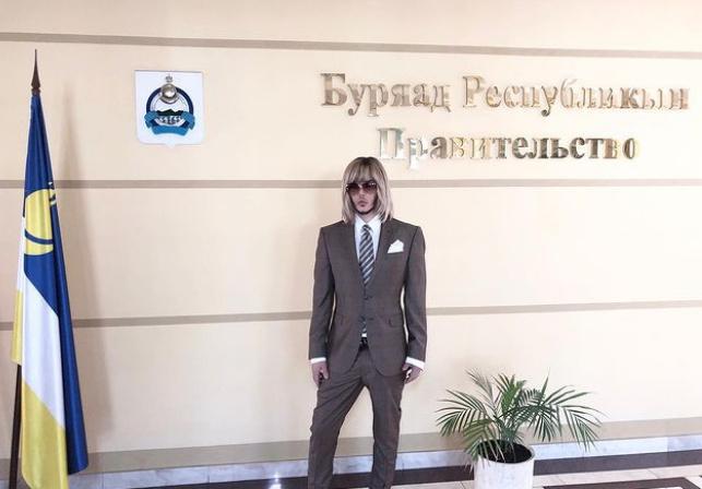 Бурятия в шоке. Сергей Зверев пошел на выборы по одномандатному округу