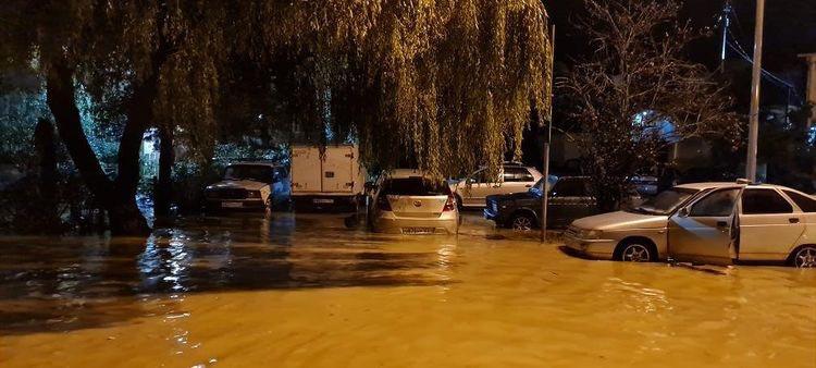 Сирены в Сочи: главное о ситуации в курортном городе после залпового ливня