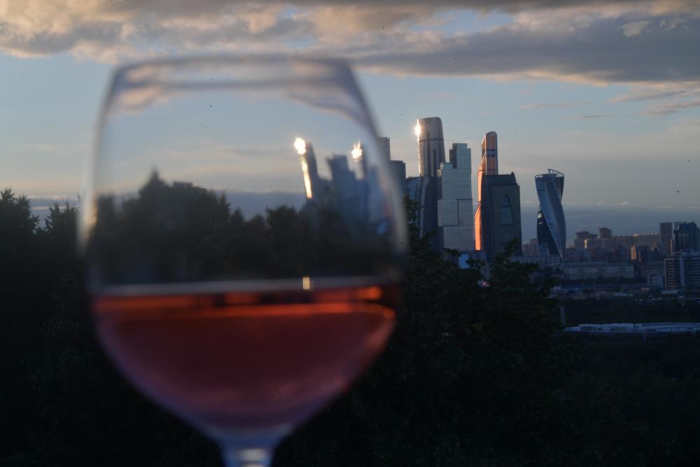 Британские ученые назвали полезную дозу алкоголя