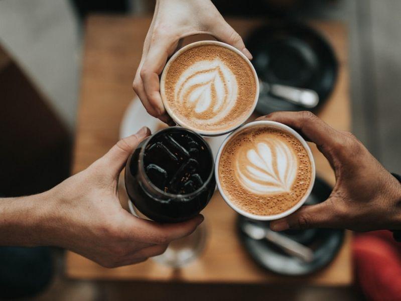 кофе подорожает в августе 2021